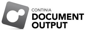Continia Logos 2015 - 3D - CDO