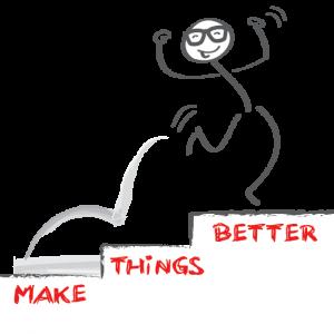 Make-things-better