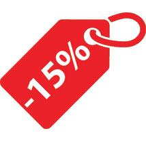 Skær ned på udgifterne og tiden til rapportering – Spar 15% på Jet Licenser