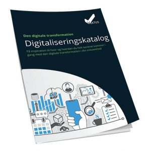 digitaliseringsprojekter