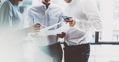 Har du overvejet projektstyring med Dynamics 365 Business Central?