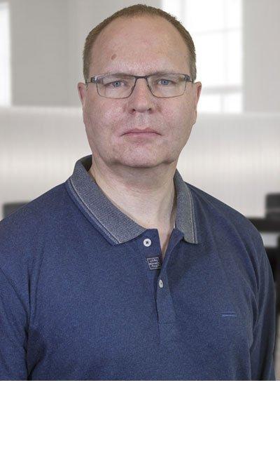 Peter Bruun fra Vektus.dk