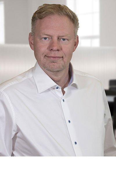 Claus Bagge fra Vektus.dk