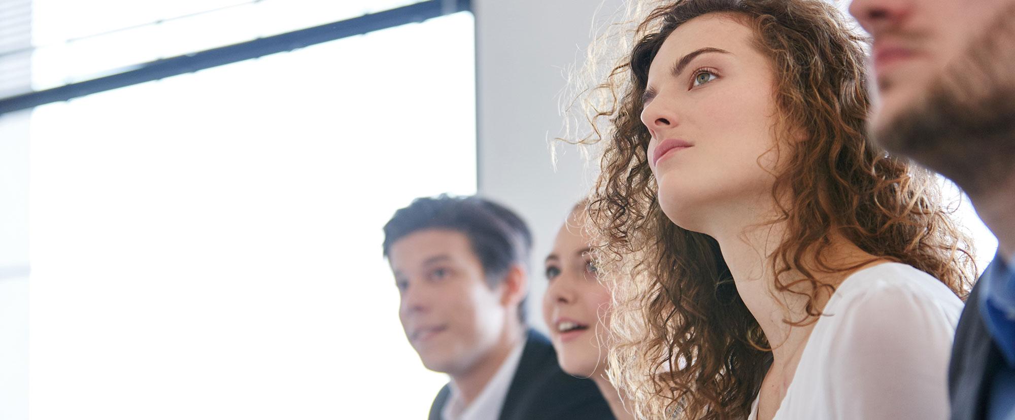 Vektus.dk afholder seminarer for mange forskellige virksomheder.