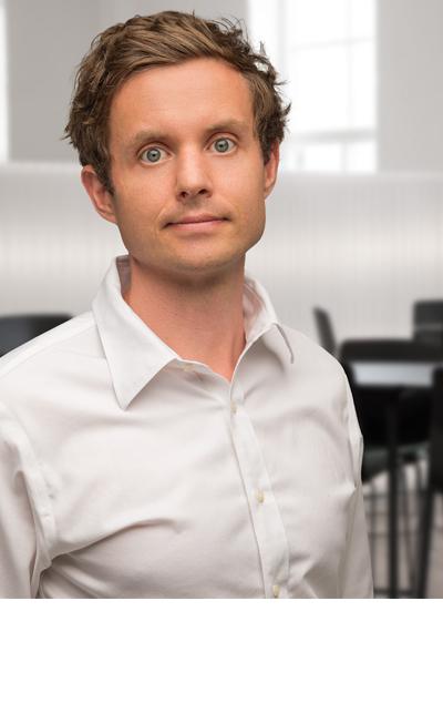 Mark Bak Sørensen fra Vektus.dk