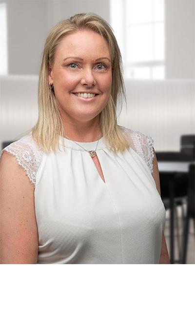 Tina Nydal fra vektus.dk